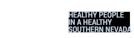 Logotipo del Distrito de Salud del Sur de Nevada