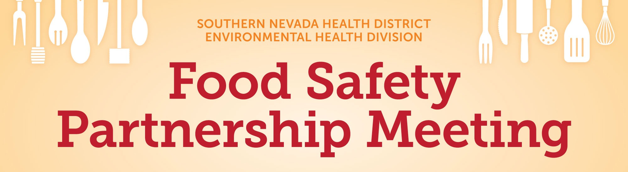 food safety partnership