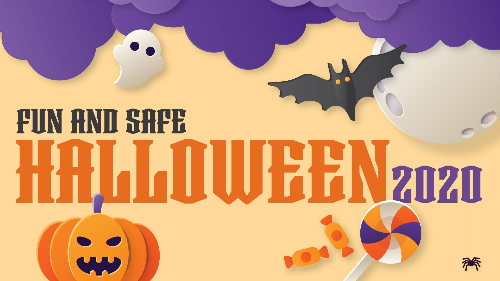 Tips for a fun and safe Halloween in 2020