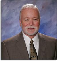 Joseph P. Iser, MD, DrPH, MSc