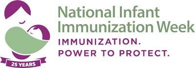National Infant Immunization Week