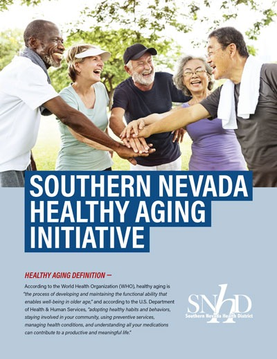 Southern Nevada Healthy Aging Initiative